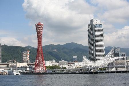 神戸ハーバーランド (450x300)